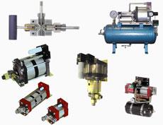 Technika wysokociśnieniowa - komponenty i pompy
