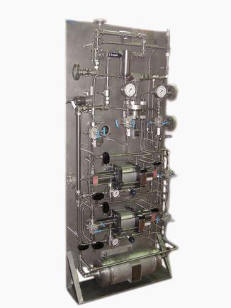 Armatura - Systemy Wysokociśnieniowe Maximator