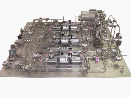 Armatura Wysokociśnieniowa Maximator