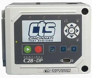 Testery szczelności C28 DP