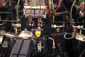 Urzadzenia systemowe Cincinnati Test Systems testowanie szczelności