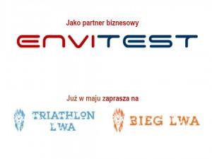 sponsor biegu i triatlonu lwa